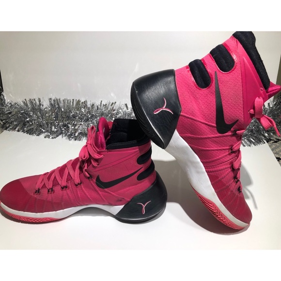 """Nike Other - Nike Hyperdunk - """"Think Pink"""""""